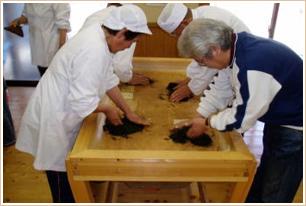 農業体験室「伸ばす」のイメージ写真
