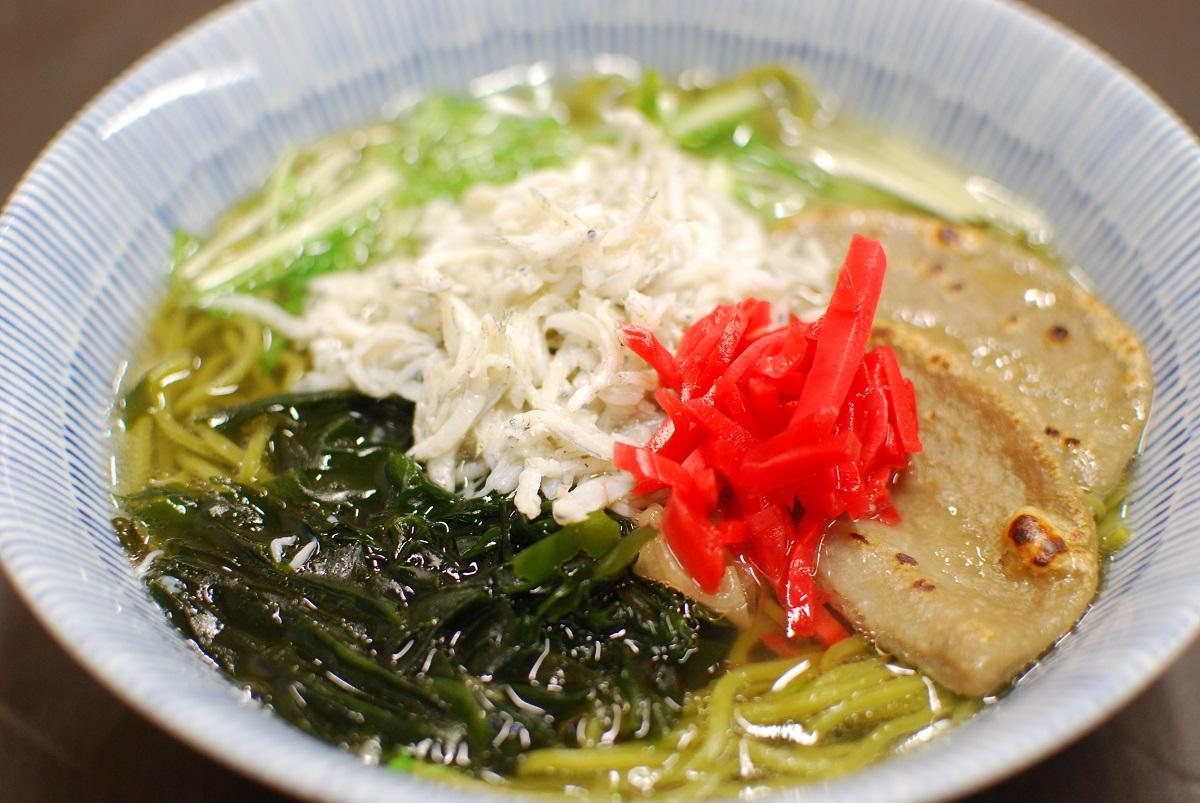 静岡ラーメンの写真